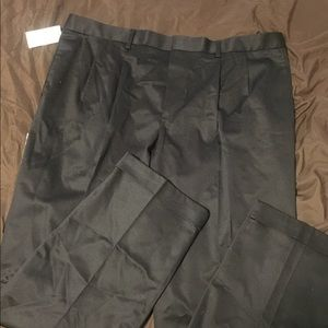 Black Dockers dress slacks